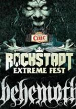 Ultimele detalii Rockstadt Extreme Fest 2014: acces, restricţii şi recomandări