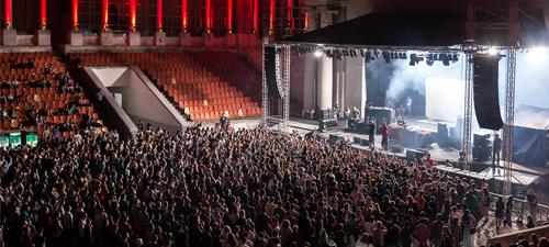Concertele lunii septembrie 2014 în România