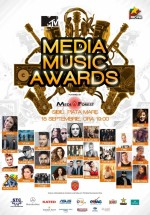 Media Music Awards 2014 în Piaţa Mare din Sibiu