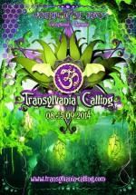 Transylvania Calling 2014