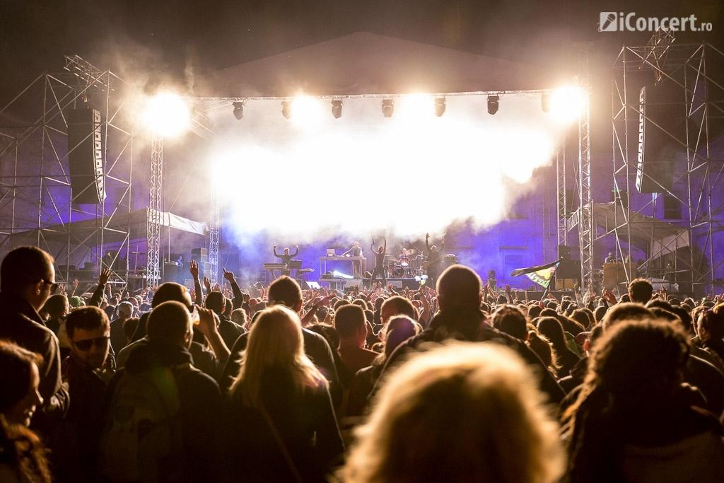 Electric Castle Festival 2014 - Foto: Daniel Robert Dinu / iConcert.ro