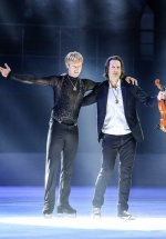FOTO: Kings on Ice Olympic Gala 2014 la Bucureşti