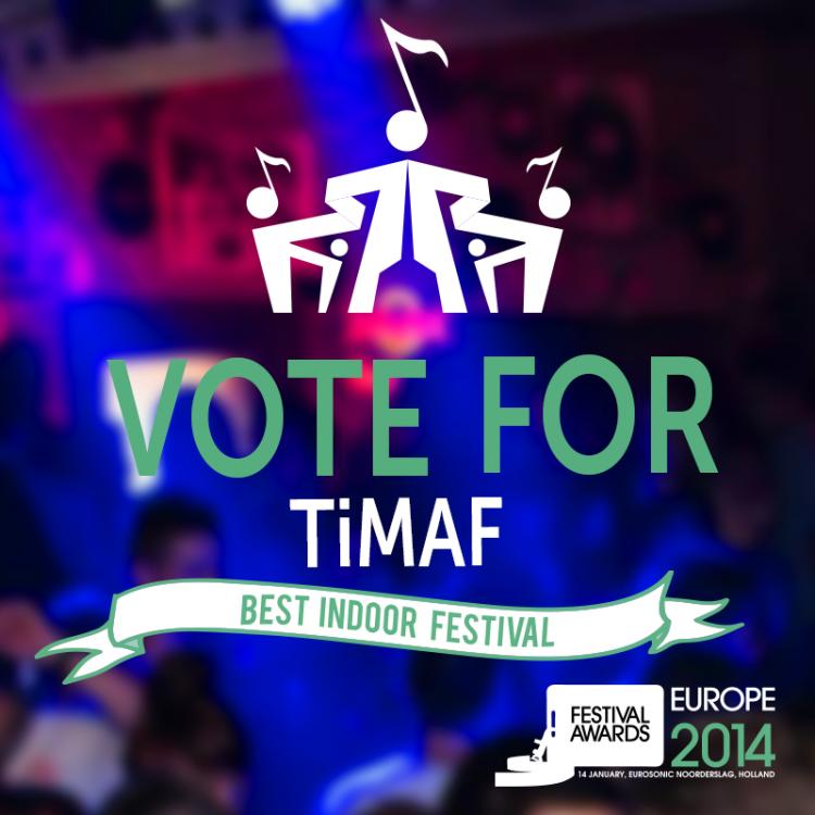TiMAF-2014