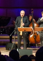 FOTO: Tribut Miles Davis la Sala Radio din Bucureşti
