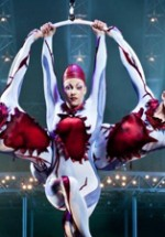 Cirque du Soleil revine la Bucureşti în 2015, cu spectacolul Quidam