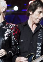 Roxette revine în concert la Bucureşti, în mai 2015