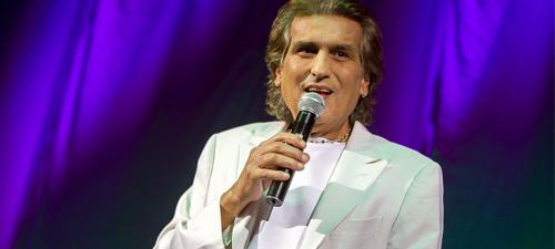 Toto Cutugno revine în concert la Bucureşti, în februarie 2015