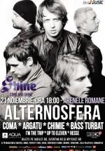 Festivalul Shine – ediţia I – la Arenele Romane din Bucureşti
