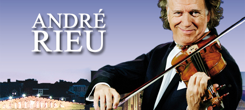 André Rieu a anunţat al patrulea concert la Bucureşti. Primele 3 concerte sunt SOLD OUT!