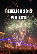 Revelion 2015 în Centrul Civic din Ploieşti