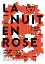 """Revelion 2015 – """"La nuit en rose"""" la Palatul Camerei de Comerţ din Bucureşti"""
