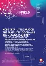 Airfield Festival 2015 la Aerodromul Măgura de lângă Sibiu