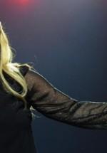 Anastacia revine în concert la Bucureşti, în iunie 2015