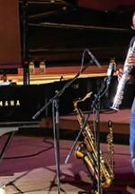 RECENZIE: Ravi Coltrane Quartet ne-a fermecat cu un fenomenal concert de jazz la Sala Radio (FOTO)
