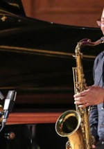 FOTO: Ravi Coltrane Quartet la Sala Radio din Bucureşti
