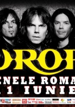 Concert Europe la Arenele Romane din Bucureşti