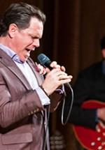 RECENZIE: Romantism la puterea Kurt Elling, la Sala Radio din Bucureşti (FOTO)