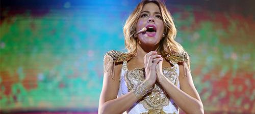 """""""Violetta Live"""" ajunge în premieră în România, în septembrie 2015"""
