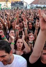 Scena principală de la ARTmania Festival revine în Piaţa Mare