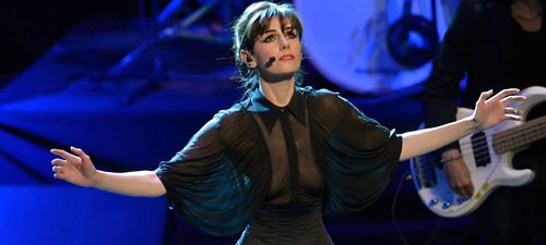 Soprana Emma Shapplin revine la Bucureşti, în octombrie 2015