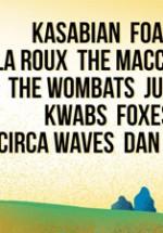 Kasabian, Foals, La Roux şi The Maccabees, printre artiştii confirmaţi la Summer Well 2015