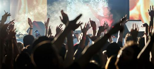 Concertele lunii mai 2015 în România