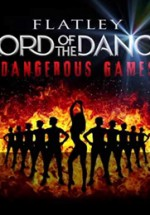"Lord of The Dance revin la Bucureşti cu noul show – ""Dangerous Games"""