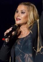Concertul Anastacia de la Bucureşti, reprogramat pentru noiembrie 2015