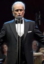 José Carreras revine la Bucureşti, în noiembrie 2015