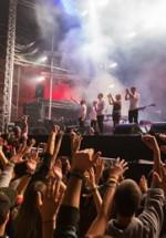FOTO: The Glitch Mob, Netsky, Roni Size Reprazent, Subcarpaţi, în a doua zi de Electric Castle Festival 2015