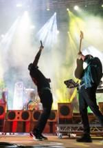 FOTO: Rudimental, Sub Focus, Dub Pistols, Nouvelle Vague, în a treia zi de Electric Castle Festival 2015