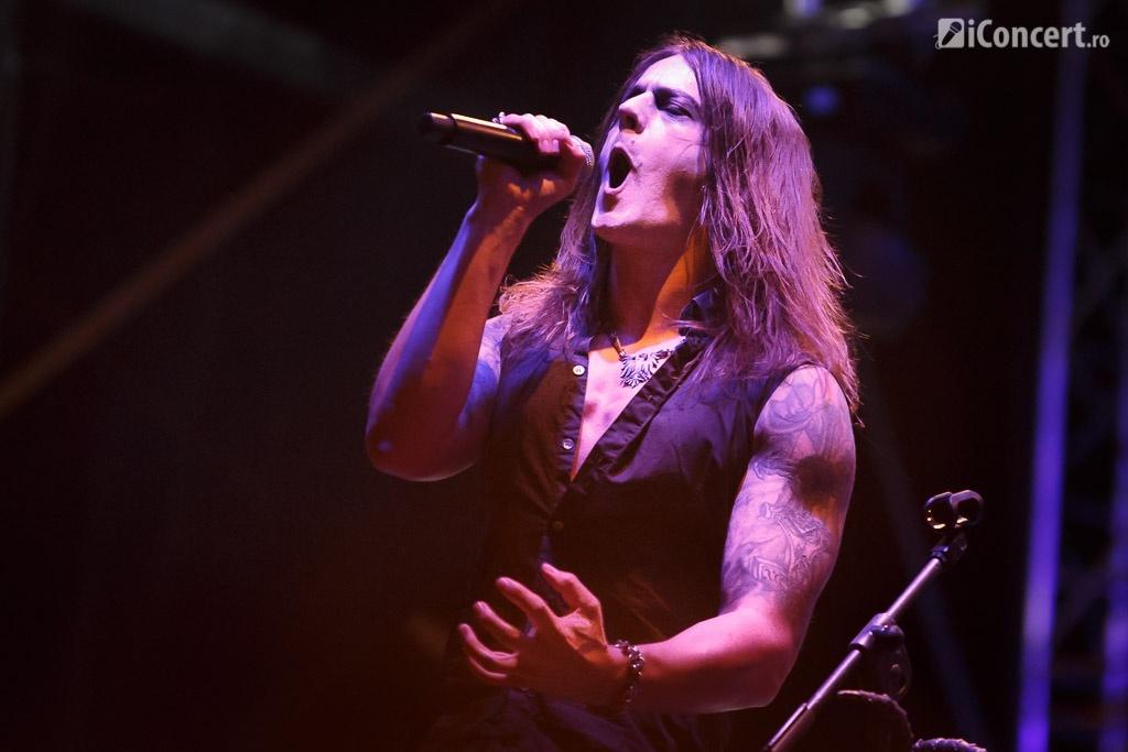 Satyricon la METALHEAD Meeting 2015 - Foto: Paul Voicu / iConcert.ro