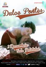 Concert Dulce Pontes la Sala Palatului din Bucureşti