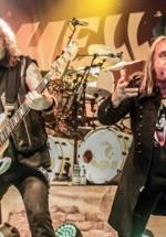 Helloween şi 9,7 Richter deschid concertul Judas Priest de la Bucureşti