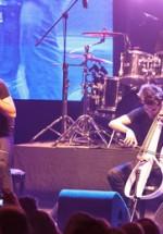 Duo-ul 2Cellos revine în concert la Bucureşti, în decembrie 2015