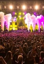 RECENZIE: Atmosferă de Glastonbury la Electric Castle Festival 2015 (FOTO)