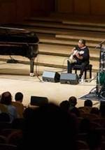 FOTO: Hiromi – The Trio Project la Sala Radio din Bucureşti