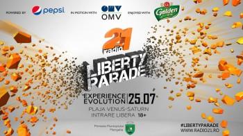 Liberty Parade 2015