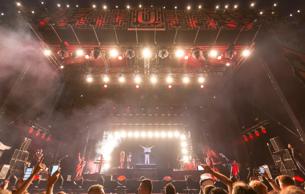 UNTOLD Festival 2015 - Foto: Daniel Robert Dinu / iConcert.ro