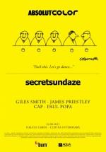 secretsundaze: Giles Smith & James Priestley la Halele Carol din Bucureşti