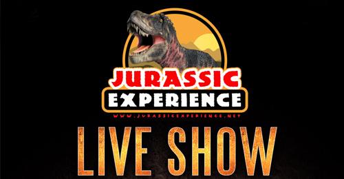 """Show-ul """"Jurassic Experience"""", în premieră la Bucureşti, în decembrie 2015"""