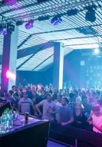 FOTO: PLUM Festival 2015 la Fabrica Pionierul din Bucureşti