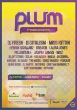 PLUM Festival 2015 la Bucureşti (CONCURS)