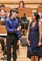 RECENZIE: Analia Selis la Sala Radio din Bucureşti – Pasiune şi nostalgie în ritmuri de tango