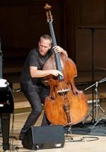 FOTO: Avishai Cohen Trio la Sala Radio din Bucureşti