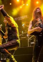 Trupa Manowar a anulat cele două concerte în România, din februarie 2016