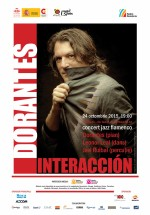Concert Dorantes. Interacción la Sala Radio din Bucureşti
