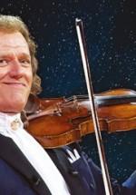 André Rieu lansează DVD-ul concertului de la Bucureşti