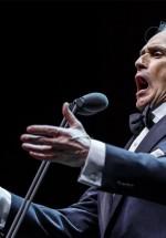 RECENZIE: José Carreras a oferit un ultim concert, plin de emoţii, la Bucureşti (FOTO)