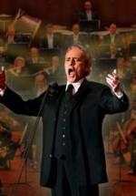 Ultimele detalii ale concertului José Carreras la Bucureşti. Ofertă specială la bilete!